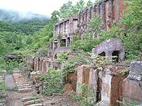 青森県・上北鉱山