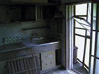 秋田県・小坂鉱山旭ヶ丘アパート