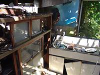 青森県・海辺の廃屋(物件提供&オリジナルタイトル卍廃研様)
