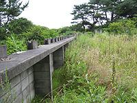 青森県・精神病院跡?